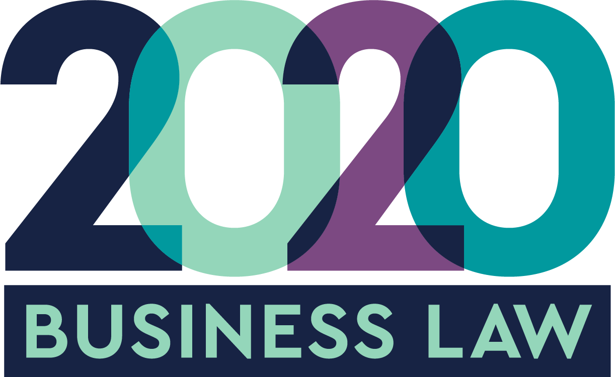2020 Business Law